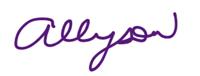 Trix & Trumpet signature