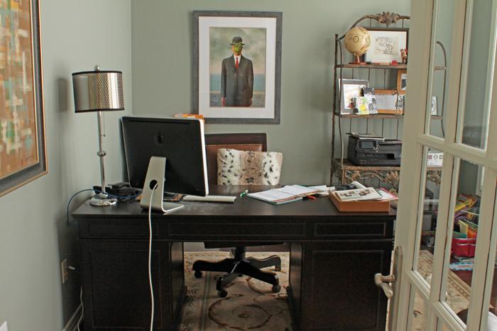 Office Redo