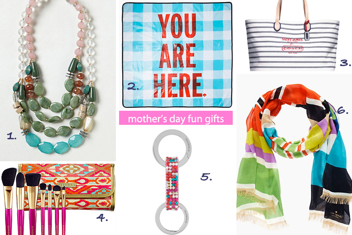 mothers day ideas fun gifts