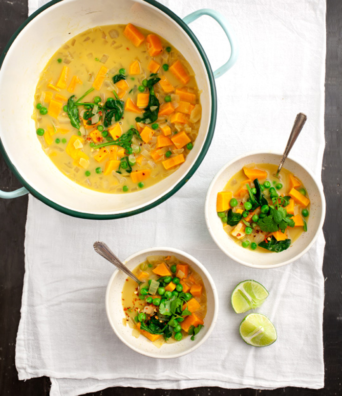 Autumn Recipes Sure to Entice from www.trixandtrumpet.com