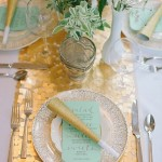 Gold Hues- a Design Trend I Like from www.trixandtrumpet.com