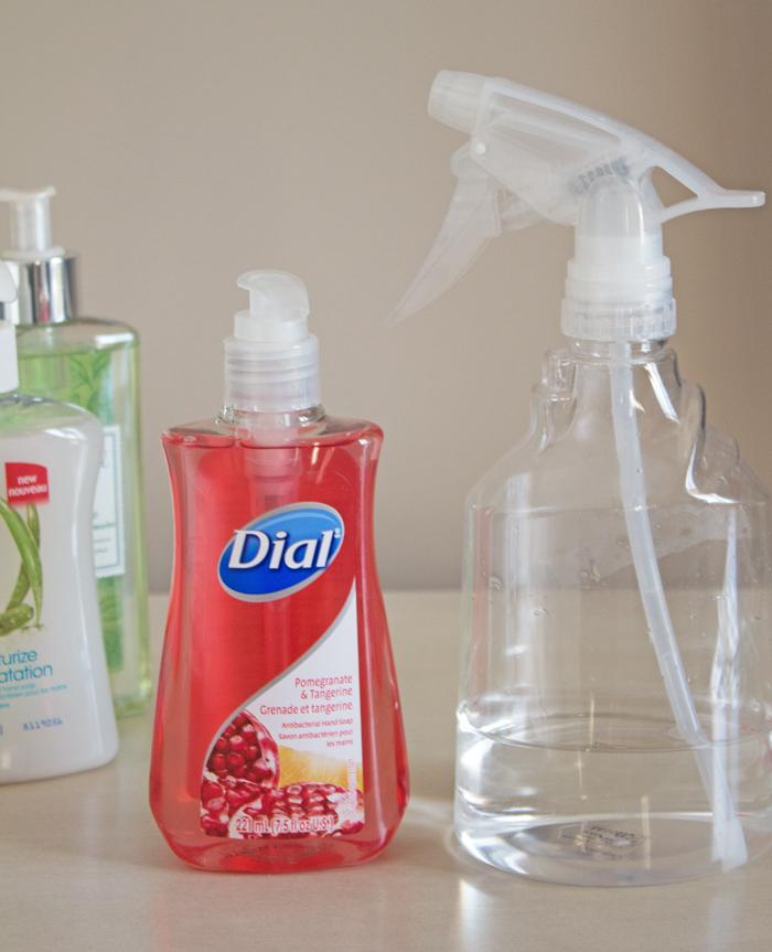 DIY Fancy Soap from www.trixandtrumpet.com