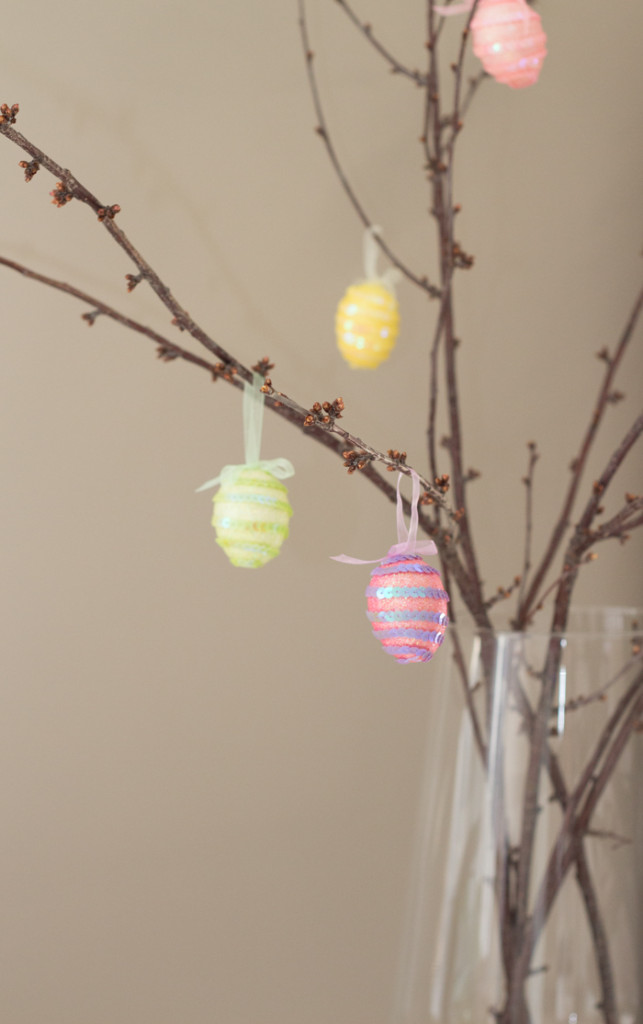 Easter Inspiration from www.trixandtrumpet.com