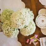 Some party styling tips from www.trixandtrumpet.com