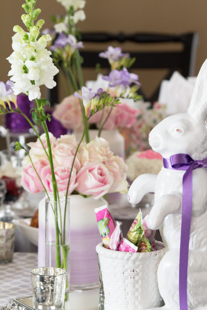 Easter Inspiration from Trix & Trumpet Event Styling and Consulting
